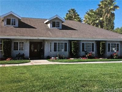 952 E Janss Road, Thousand Oaks, CA 91360 - MLS#: SR18141560