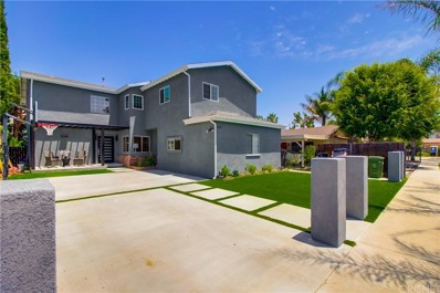 12537 Killion Street, Valley Village, CA 91607 - MLS#: SR18141744