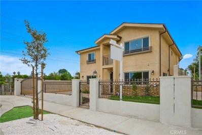 18852 Valerio Street, Reseda, CA 91335 - MLS#: SR18141749