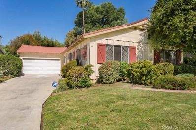 8531 Garden Grove Avenue, Northridge, CA 91325 - MLS#: SR18141783