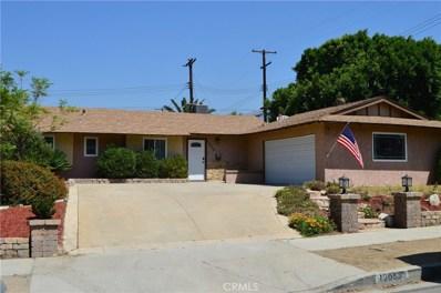 13053 Harding Street, Sylmar, CA 91342 - MLS#: SR18141819