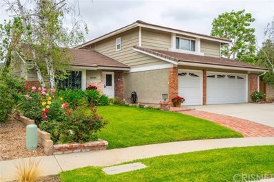 6085 E Larkellen Court E, Oak Park, CA 91377 - MLS#: SR18141822