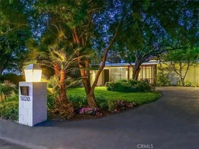 5120 Woodley Avenue, Encino, CA 91436 - MLS#: SR18141829