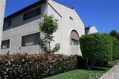 7409 Woodman Avenue UNIT 106, Van Nuys, CA 91405 - MLS#: SR18141945
