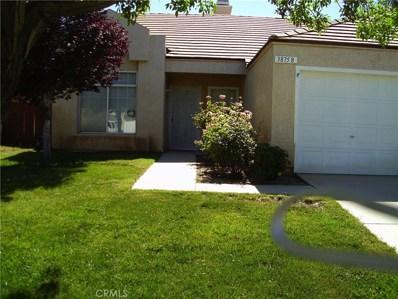 38758 Almador Court, Palmdale, CA 93551 - MLS#: SR18141976