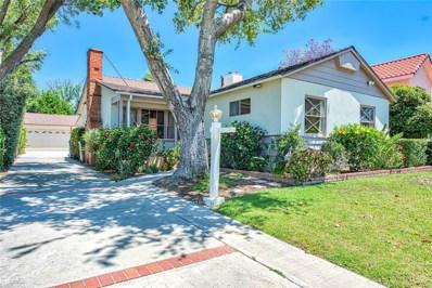 18221 Gresham Street, Northridge, CA 91325 - MLS#: SR18142040