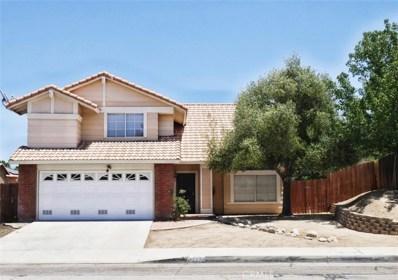 37536 Gilworth Avenue, Palmdale, CA 93550 - MLS#: SR18142047