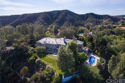 10 Beverly Park, Beverly Hills, CA 90210 - MLS#: SR18142055