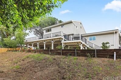 10513 Variel Avenue, Chatsworth, CA 91311 - MLS#: SR18142090