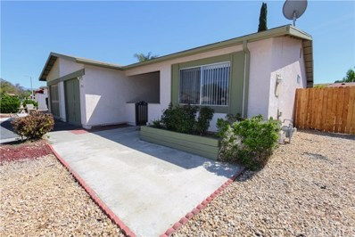 1933 Nuevo Street, Hemet, CA 92545 - MLS#: SR18142232