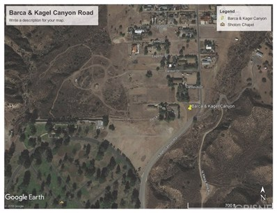 Kagel Canyon, CA 91342