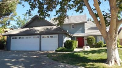 2100 Sandstone Court, Palmdale, CA 93551 - MLS#: SR18142342
