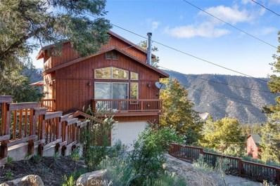 1521 Banff Drive, Pine Mtn Club, CA 93280 - MLS#: SR18142344