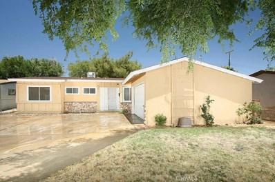 1121 W Avenue J13, Lancaster, CA 93534 - MLS#: SR18142389