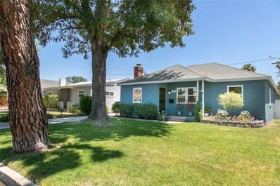 6438 Densmore Avenue, Lake Balboa, CA 91406 - MLS#: SR18142437