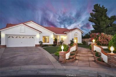 40806 Cobblestone Court, Palmdale, CA 93551 - MLS#: SR18142461