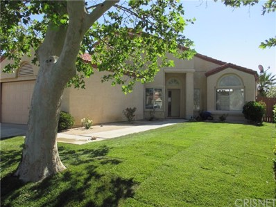 44666 Timothy Court, Lancaster, CA 93535 - MLS#: SR18142472