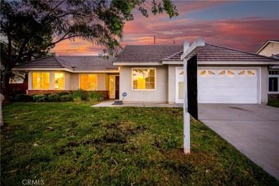 2755 Sandstone Court, Palmdale, CA 93551 - MLS#: SR18142532