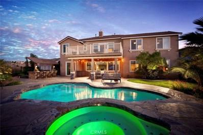 41736 Merryvale Lane, Palmdale, CA 93551 - MLS#: SR18142732