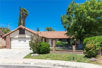503 Hilltop Terrace, Palmdale, CA 93551 - MLS#: SR18142798