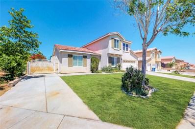 36833 Andora Drive, Palmdale, CA 93550 - MLS#: SR18142892