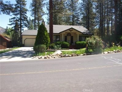 2304 Birchwood Way, Pine Mtn Club, CA 93222 - MLS#: SR18143044