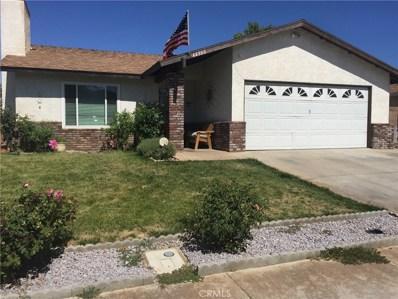 44900 Logue Avenue, Lancaster, CA 93535 - MLS#: SR18143187