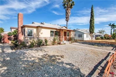 8218 Whitsett Avenue, North Hollywood, CA 91605 - MLS#: SR18143201
