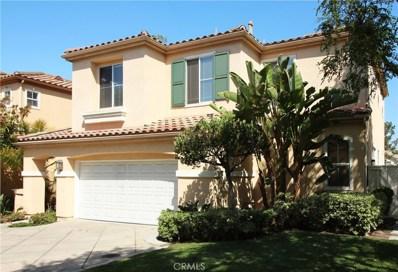 25 Del Sonterra, Irvine, CA 92606 - MLS#: SR18143224
