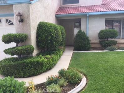 44240 Fenner Avenue, Lancaster, CA 93536 - MLS#: SR18143238