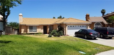 32767 Winnepeg Place, Lake Elsinore, CA 92530 - MLS#: SR18143387