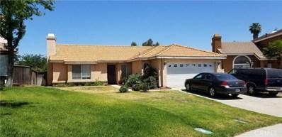 32767 Winnepeg Place, Lake Elsinore, CA 92530 - MLS#: SR18143387
