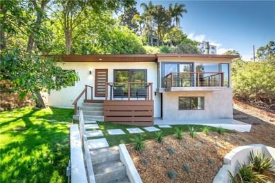 6917 Cahuenga Park, Los Angeles, CA 90068 - MLS#: SR18143459