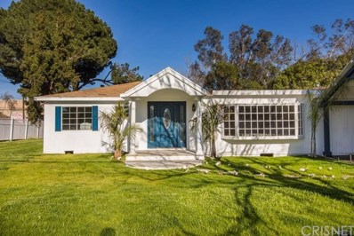 15652 Parthenia Street, North Hills, CA 91343 - MLS#: SR18143513