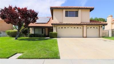 3823 W Avenue J4, Palmdale, CA 93536 - MLS#: SR18143611
