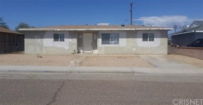 245 N Fairview Street, Ridgecrest, CA 93555 - MLS#: SR18143739