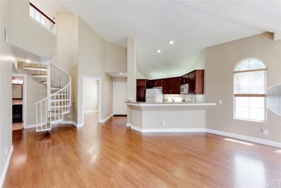 25554 Hemingway Avenue UNIT E, Stevenson Ranch, CA 91381 - MLS#: SR18143768