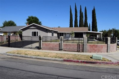12520 Carl Street, Pacoima, CA 91331 - MLS#: SR18143819