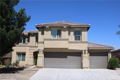 14829 Glen Hollow Road, Victorville, CA 92394 - MLS#: SR18143823