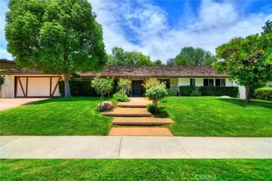 18881 Rosita Street, Tarzana, CA 91356 - MLS#: SR18144042