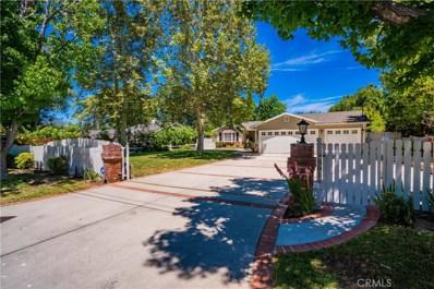 5914 Oakdale Avenue, Woodland Hills, CA 91367 - MLS#: SR18144298