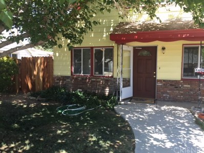 44048 Higbee Avenue, Lancaster, CA 93534 - MLS#: SR18144344
