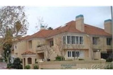 4240 Lost Hills Road UNIT 2102, Calabasas, CA 91301 - MLS#: SR18144508