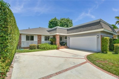 22329 Mobile Street, Woodland Hills, CA 91303 - MLS#: SR18144557