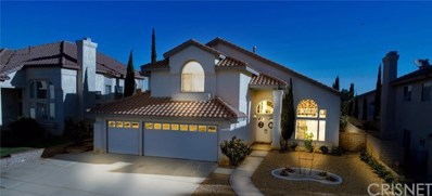 3303 Montellano Avenue, Palmdale, CA 93551 - MLS#: SR18144620