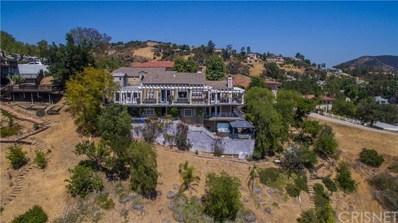 57 Hackamore Lane, Bell Canyon, CA 91307 - MLS#: SR18144902