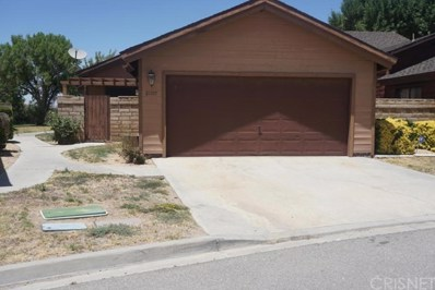 21317 Conklin Court, California City, CA 93505 - MLS#: SR18145276