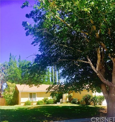39251 Willowvale Road, Palmdale, CA 93551 - MLS#: SR18145436