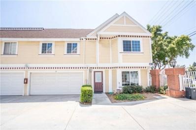 13750 Hubbard Street UNIT 10, Sylmar, CA 91342 - MLS#: SR18145438