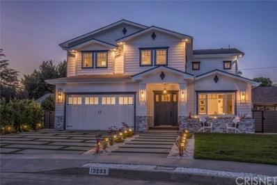 13233 McCormick Street, Sherman Oaks, CA 91401 - MLS#: SR18145450